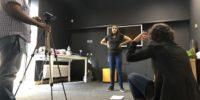 Meeting Room - Rehearsal