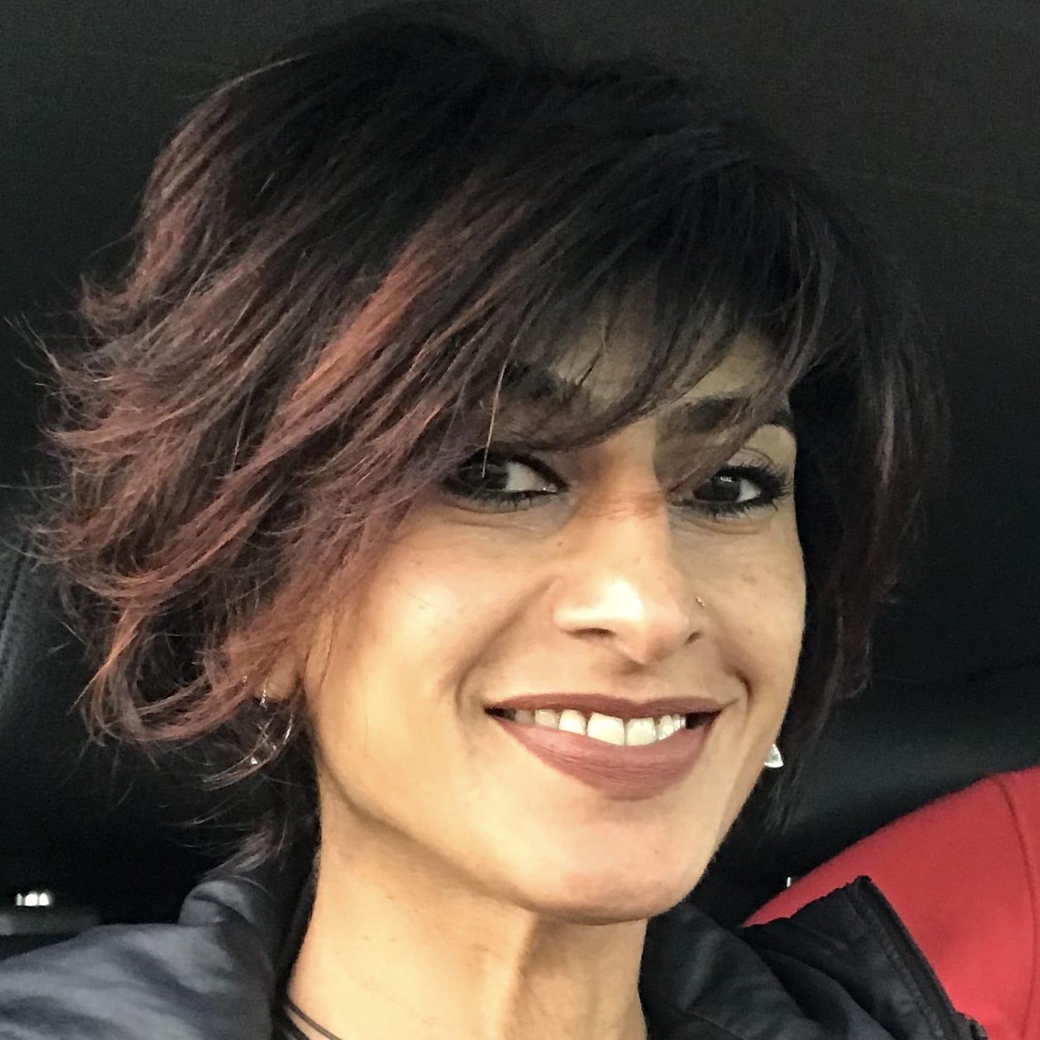 Fozia Naseem